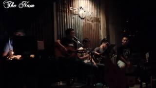 Phai Dấu Cuộc Tình Cover Cực Hay  (Acoustic Cover) - TonCafe