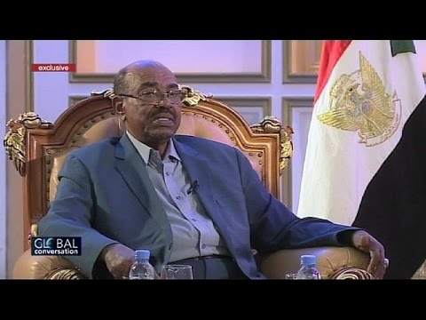 """Omar al-Bashir, entrevista exclusiva: """"La CIA y el Mosad están detrás de los grupos yihadistas"""""""