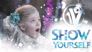 Show Yourself Frozen 2 Mashup Cover by One Voice Children's Choir Feat. Lexi Walker