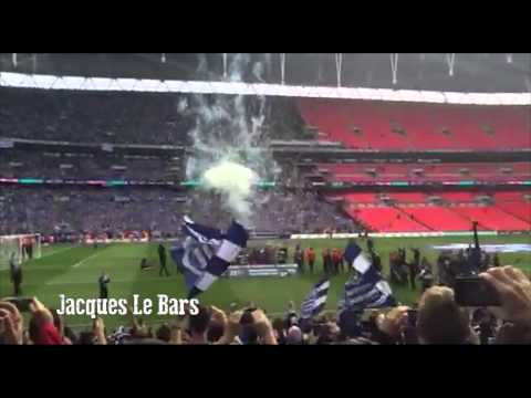 PLAY-OFF FINAL AMAZING QPR FAN FOOTAGE