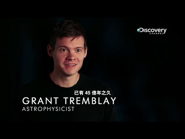DiscoveryX蓋亞--登月的一切:《登月50週年鉅獻》 7月20日起,每週六 晚間7點首播。