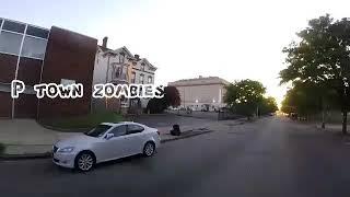 Zombie hookers EP 2