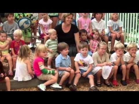 Montessori Tides School - Sing for Peace Around the World
