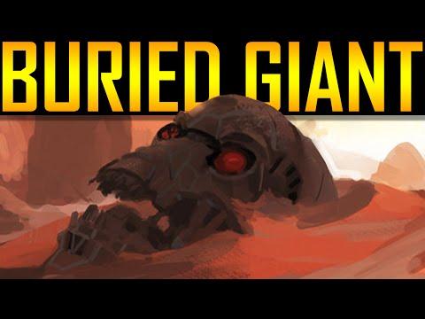 Destiny - BURIED GIANT!