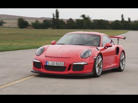 Porsche 911 GT3 RS: Verdammt schnell - Fast Lap | auto motor und sport