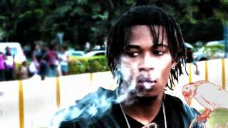 (Overtime Riddim) Byrd Villain - Pushy Good - July 2012