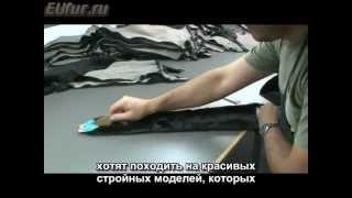 Шубы больших размеров(http://www.eufur.ru/ - Вы можете заказать шубу из Греции большого размера в интернет-магазине EUFUR ! В последнее время..., 2013-01-24T12:34:58.000Z)