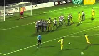 Filip Djordjevic - goals for FC Nantes