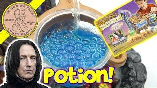 Harry Potter Professor Snape's Potions Class Candy Maker Set