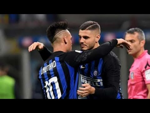 Inter-Icardi: purtroppo tutto come previsto! Ora però tutti uniti per l'impresa Champions!!