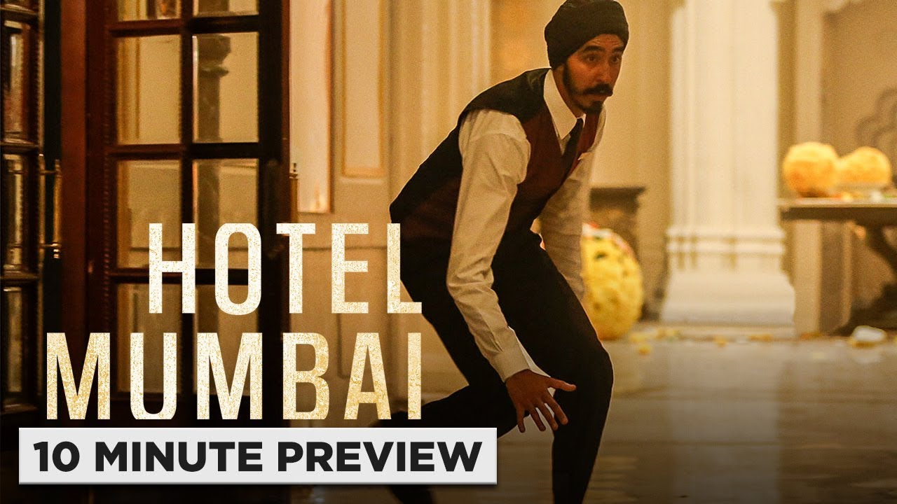 Download Hotel Mumbai | 10 Minute Preview | Film Clip | Own it now on Blu-ray, DVD & Digital
