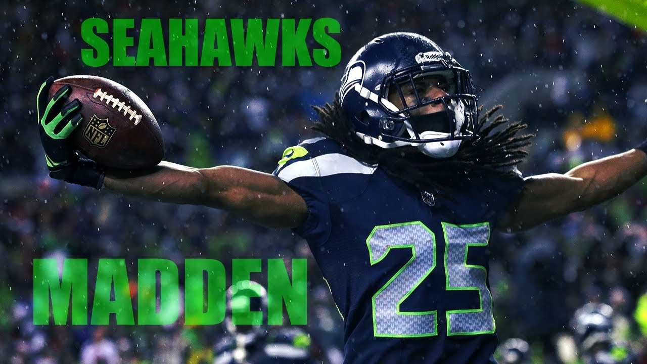 Madden 25 :: Seattle Seahawks Connected Franchise Ep.1