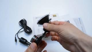 Автомобильный Full HD видеорегистратор Blackview F9(Технические характеристики: Дисплей: 3.0