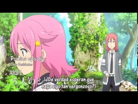 Houkago no Pleiades 02 (2-2) Sub Español