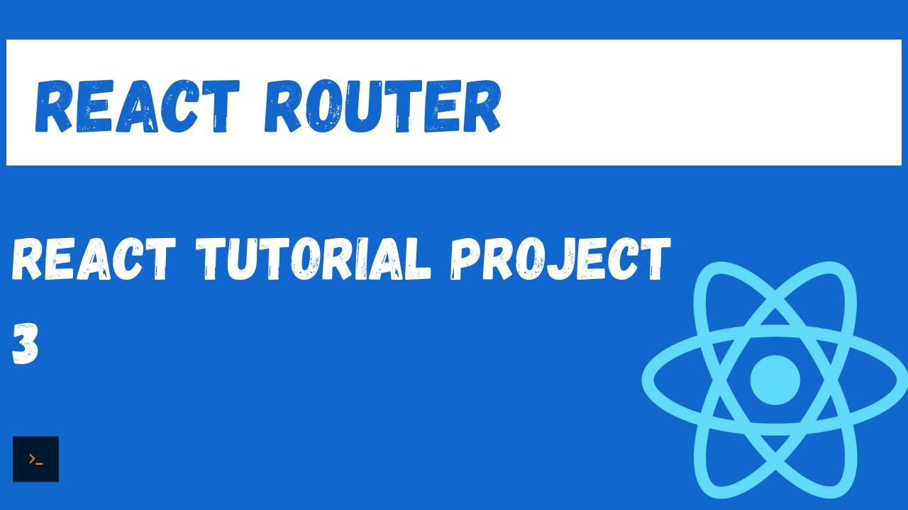 React Router Tutorial. Application Routes - Fully Featured React Project Tutorial
