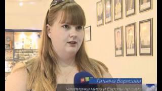 Завоевания крымских сумоистов