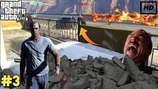 GTA 5 Funny Fails #3 Techno Gamerz | Epic Fails | Episode #3| GTA ONLINE