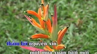 Mừng chào mùa xuân (Nhạc Đạo)
