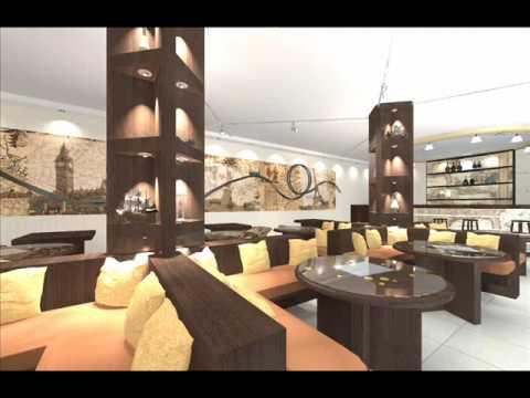 Дизайн интерьеров квартир в Омске