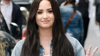ALL NEW Demi Lovato Recovery UPDATE!