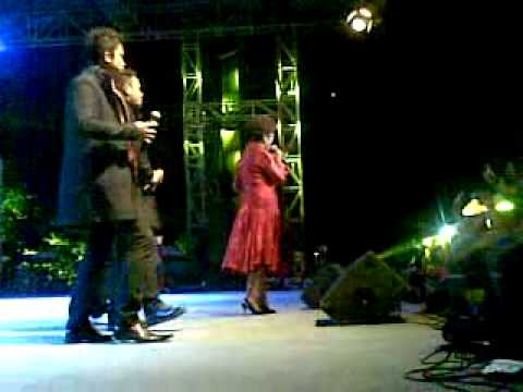 Rita Butar-Butar - Didia Rokkap I ( Live @ FDT 2013 )