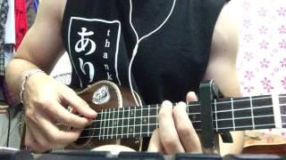 Yêu (Trương Thảo Nhi) -ukulele