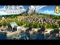 Anno 1800 - 4 - FEUER! [ Anno 1800 Deutsch Gameplay | Closed Beta]