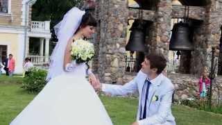 Свадьба в Ногинске(Ролик создан компанией