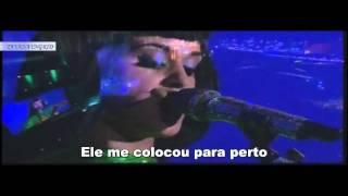 Katy Perry   Thinking Of You (legendado/tradução PT BR)Rock In Rio 2011