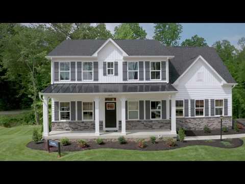 Powell | Ryan Homes