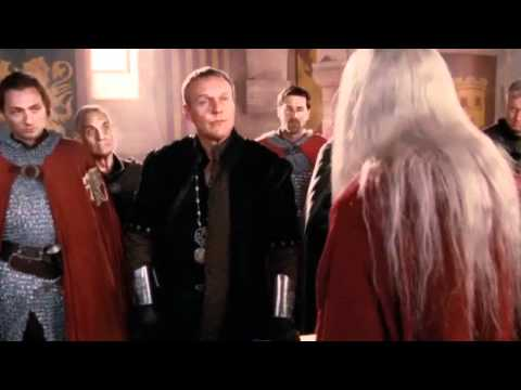 Funny moment Merlin