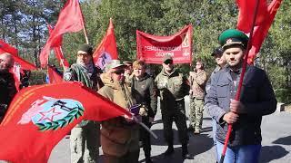 Севастопольская оборона 21 апреля 2019