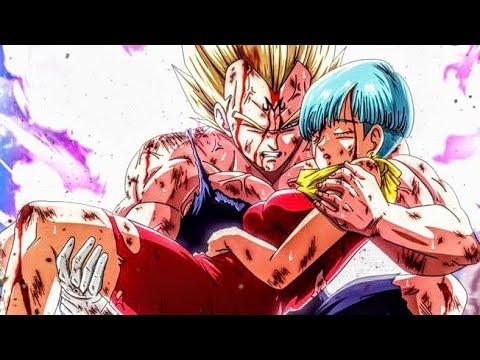Dragon Ball - Eminem | Lose Yourself [Dubstep Remix] AMV