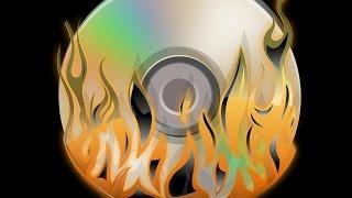 Como Grabar o Insertar Archivos en un CD