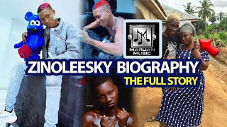 HOW ZINOLEESKY STARTED BIOGRAPHY | NET WORTH | CARS | HOUSES & Expensive Lifestyle. MARLIAN MUSIC |