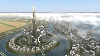Burj Mubarak al-Kabir video