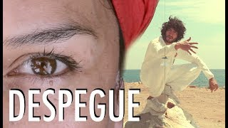 La Chiva Gantiva - Despegue (Official music video)