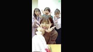 20200107 LiNELIVE 田谷菜々子(原駅ステージA)