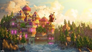 Minecraft Cinematic Ep. 20   Axterios   A NewHeaven Trial by TheRed1337