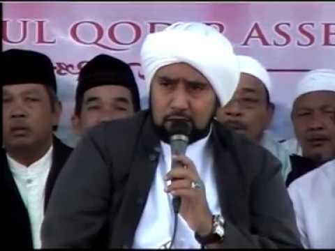 Harus Hafal!! Syiir Ki Ageng Selo (Sholawat Thibbil Qulub) Dawuh Habib Syech Abdul Qodir Assegaf