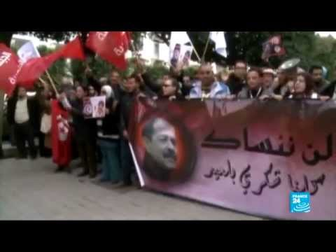 """Assassinat de Chokri Belaïd : """"beaucoup de camouflages"""" et encore des doutes"""