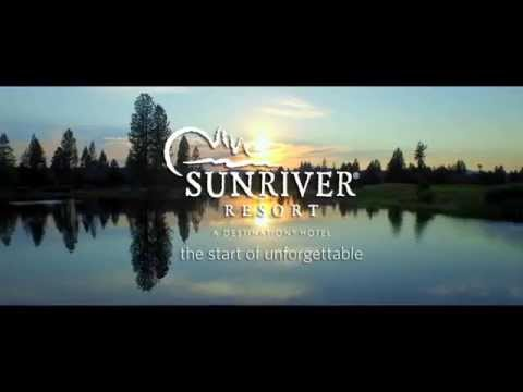 The Sunriver Resort Experience