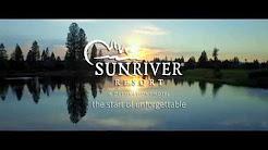 The Sunriver Resort Experience