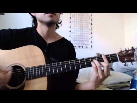 Sabor a Mi - Javier Solis / Los Panchos - Tutorial - Requinto - Como Tocar en Guitarra