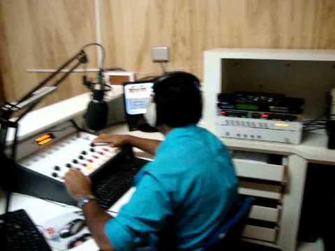 WANDERSON SILVA LOCUTOR RADIO LEGAL FM PIRES DO RIO