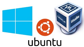 How to share prermanantly folder between windows and Ubuntu from virtualboy