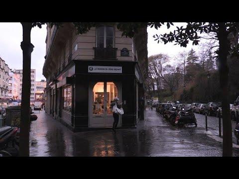 """Zero waste"" Paris shop on a quest to save the planet"