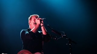 Queens of the Stone Age live at Lowlands festival 2014 full concert