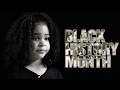 Kids Recite 'i Have A Dream' Speech video