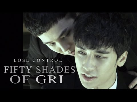 BIGBANG Funny Parody Trailer - Fifty Shades Of GRI